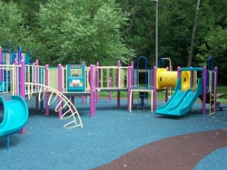 Pinecliff Park Playground